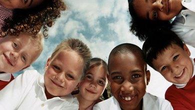 التمييز العنصري