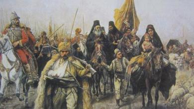 صورة الدولة العثمانية امتداد الماضوية الإسلامية