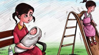 Photo of تحذير أممي من ثلاث ممارسات ضارة بالمرأة
