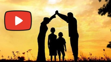 بناء الأسرة