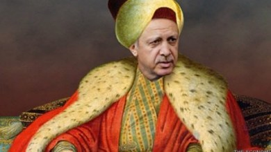 Photo of تركيا المستعمر المفلس