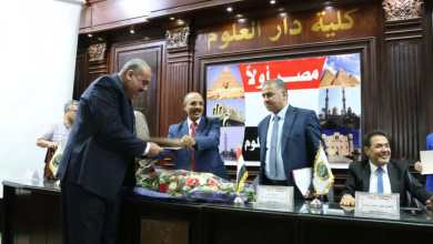 Photo of خبير اقتصادي: نحتاج إلى قطاع عربي مشترك يحرك المنتجات
