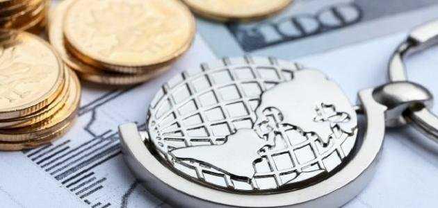 العولمة الاقتصادية