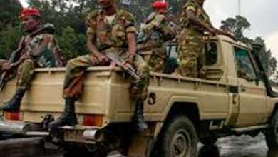 الحرب الأهلية في إثيوبيا