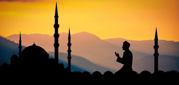 الإيمان بالرسول محمد-التقرب إلى الله