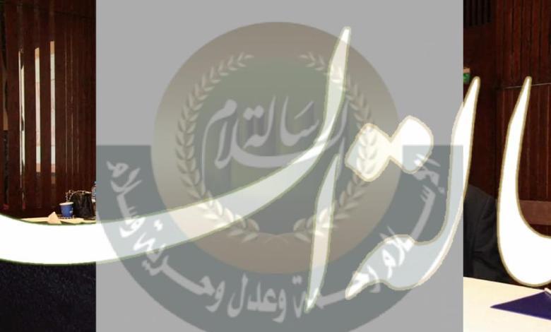 الإعلامي هشام الدباغ