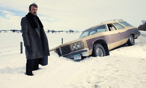 Billy Bob Thornton in Fargo serie fargo