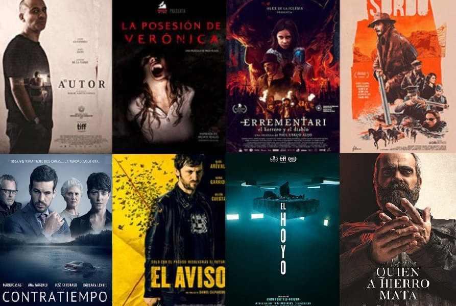 Peliculas Espanolas En Netflix Explorando El Catalogo