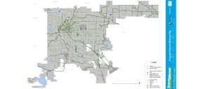 Denver Moves Enhanced Bike Network