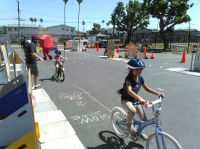 Santa Ana Bike Rodeo (2)