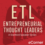 ETL Stanford business podcasts