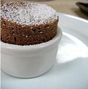 choklad sufflé sveriges mästerkock