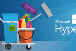 How to Clean Up After a Failed Hyper-V Checkpoint