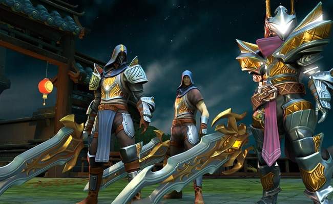 The 15 Best Free Mobile Rpg Games For Ios Android Phones