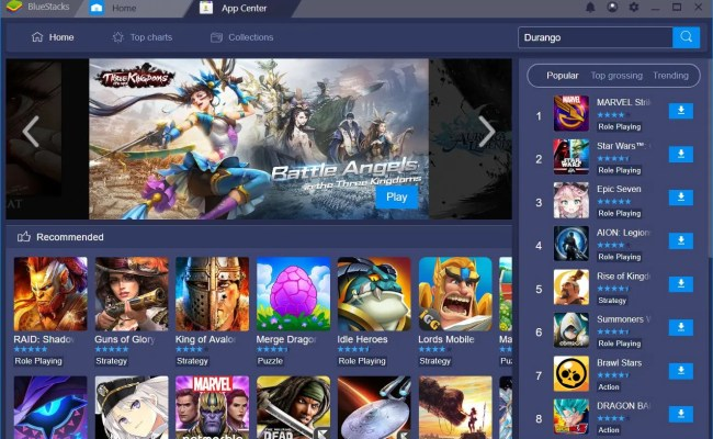 How To Play Android Ios Mobile Games On Your Windows Pc