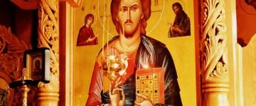 Hristos curchi