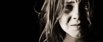 copil nefericit