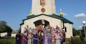 Seri duhovniceşti la Izvoare, Floreşti