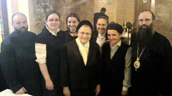 Impresionanta mărturie a doamnei preotese Emilia Şpan despre Părintele Arsenie Boca și despre nașterea de prunci