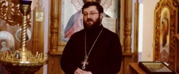 """Preot Octavian Moşin: """"Aflăm drumul nostru doar prin Hristos"""""""