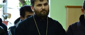 Prot. Iulian Rață