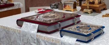 sfinta liturghie