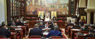 Ședința-Consiliului-Național-Bisericesc-2017