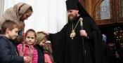 IOAN, Episcop de Soroca