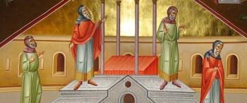 vamesii si fariseii
