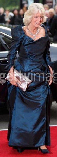 Duquesa Camilla de Cornwall 01