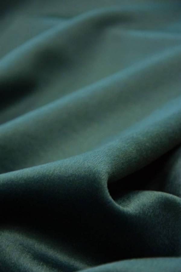 Пальтовый кашемир с шерстью темно   02