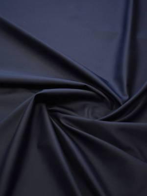Тафта черничного оттенка с черной изнанкой_02