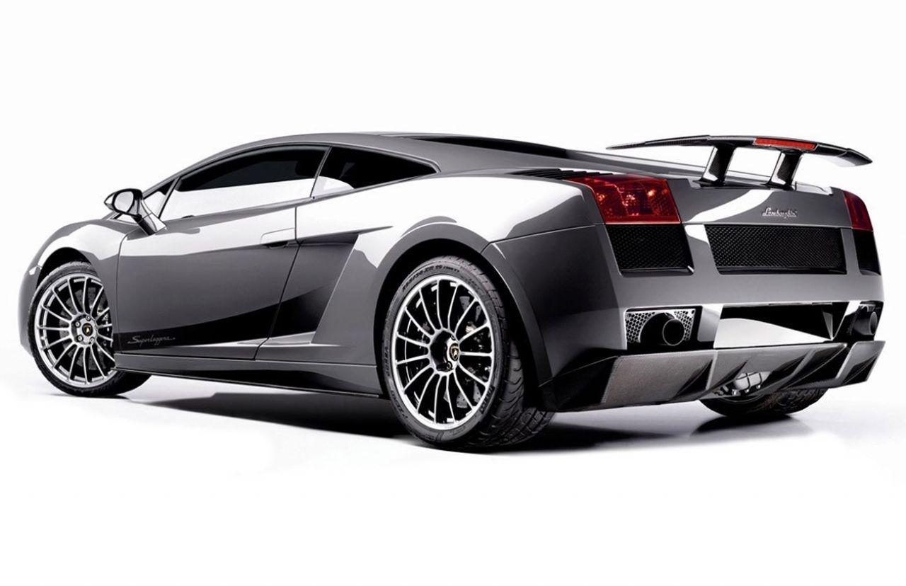 Lamborghini Gallardo 0 60
