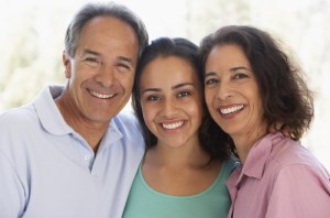 Family Coaching helps deepen family relationships to make the most from time together