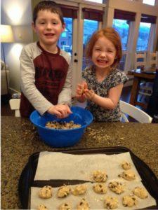 Perrier - Kids in Kitchen 4