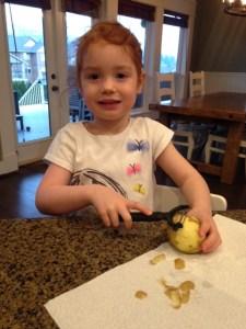 Perrier - Kids in Kitchen 5