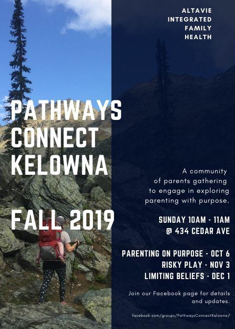 Conscious Parenting Group Kelowna