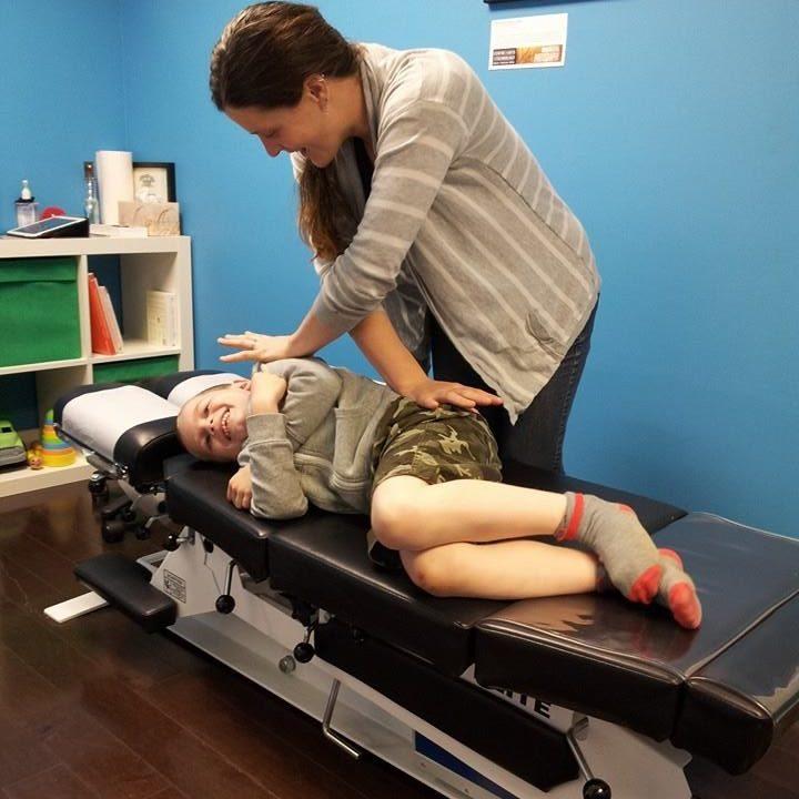 Neurosensory Integration Exercises