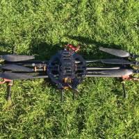 Retractable landing gear
