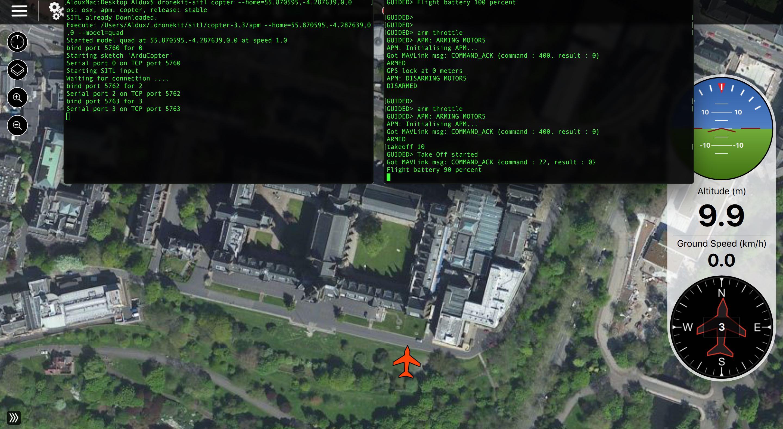 How to DroneKit SITL - Altax US Consultancy