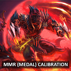Dota 2 MMR Medal Boosting And Other Services AltayBoost