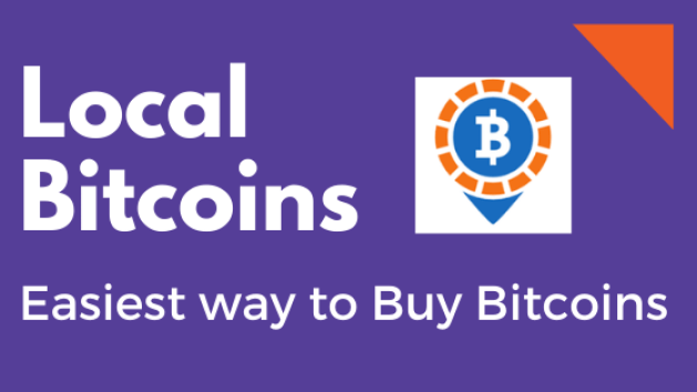 LocalBitcoins Marketplace the Easiest way to Buy or Sell ...
