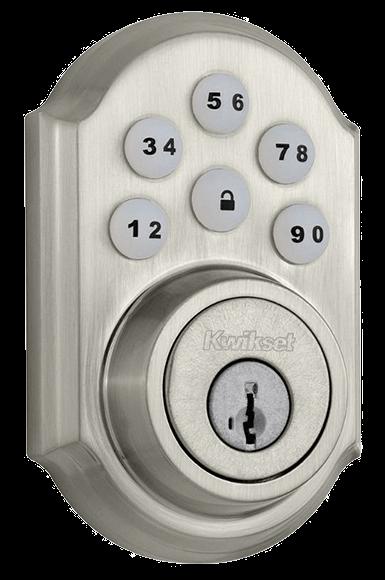 Smart Door Locks - Deadbolts