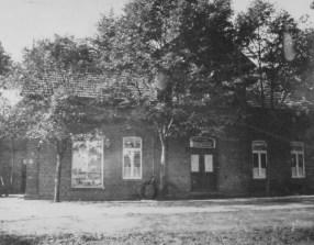 -6- Haus Willenborg, Stüven Carl