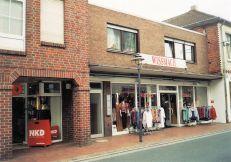 -143- Möbel Wendeln, späterer Neubau mit Geschäft Wismach