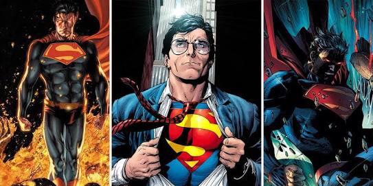 AltFacts - Superman Hakkında Az Bilinen 12 Gerçek