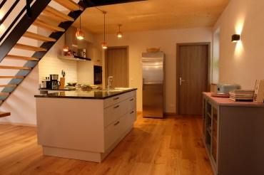Küchenansicht III