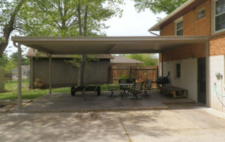 carports and patio covers altek aluminum