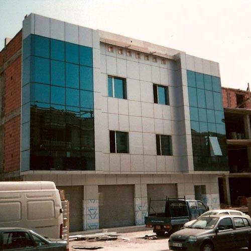 Şaban Binası - Cezayir