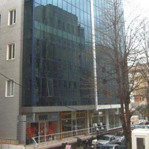 Liscon Danışmanlık Binası ve Ergün Plaza - Kavacık